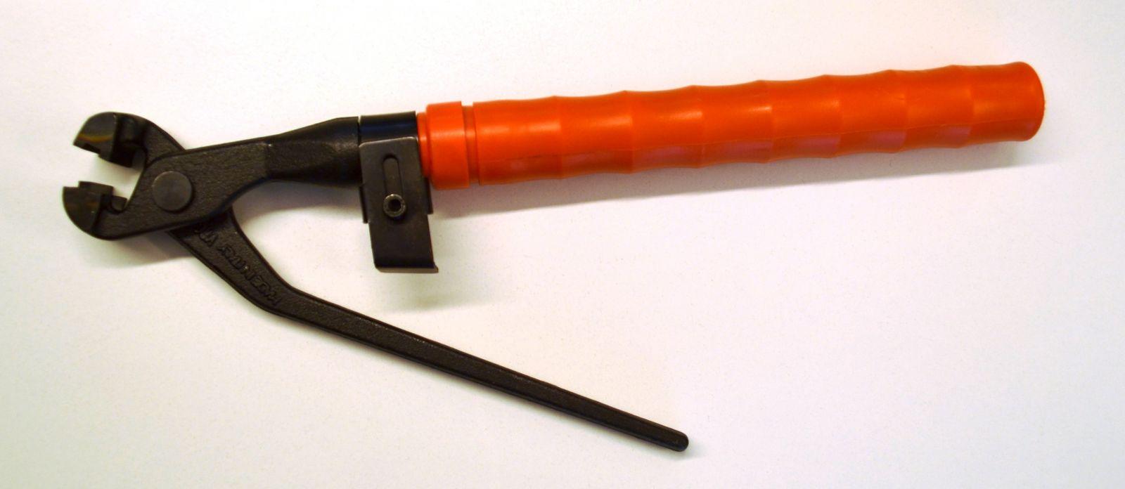 Приспособление для вязания арматуры 45